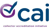 CAI logo - Legal recoveries