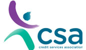 CSA logo - Legal recoveries