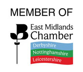member of east midlands chamber- legal recoveries